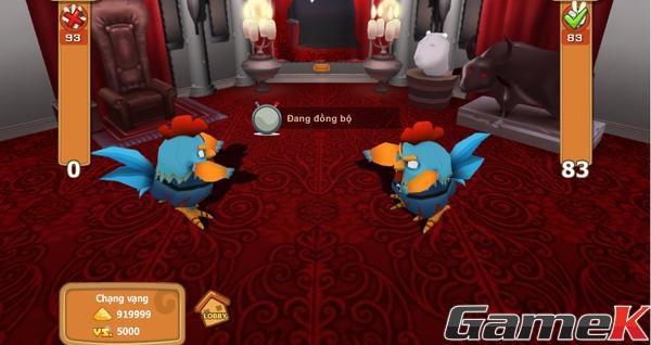 VTC Studio công bố game online 3D thuần Việt mới 6