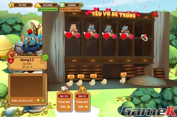 VTC Studio công bố game online 3D thuần Việt mới 7