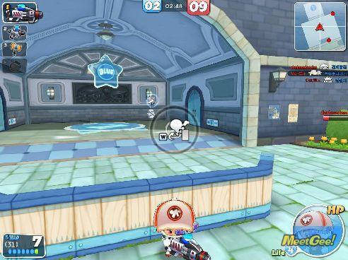 Bubble Fighter - Game casual 3D đang được đàm phán mua về Việt Nam 5