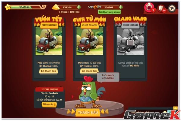 VTC Studio công bố game online 3D thuần Việt mới 8