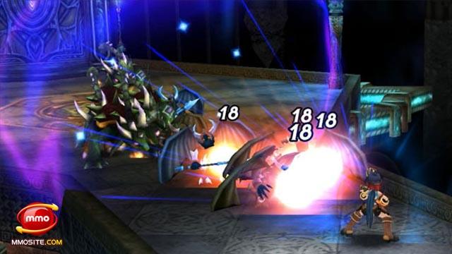 HeroesGo – Game dungeon bom tấn mở cửa thử nghiệm 1