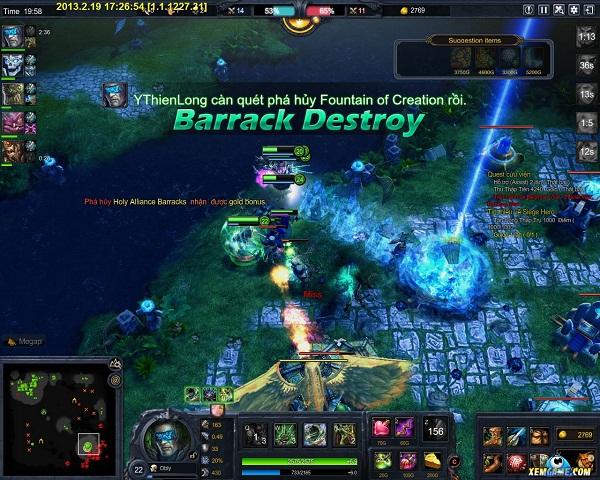 Những game online Hàn Quốc đang ngấp nghé về Việt Nam 7