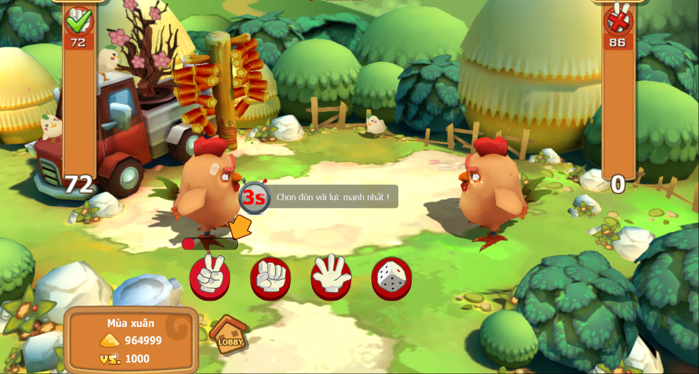 VTC Studio công bố game online 3D thuần Việt mới 2