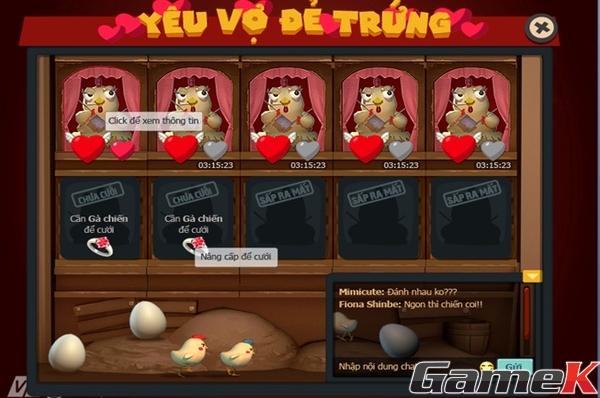 VTC Studio công bố game online 3D thuần Việt mới 10