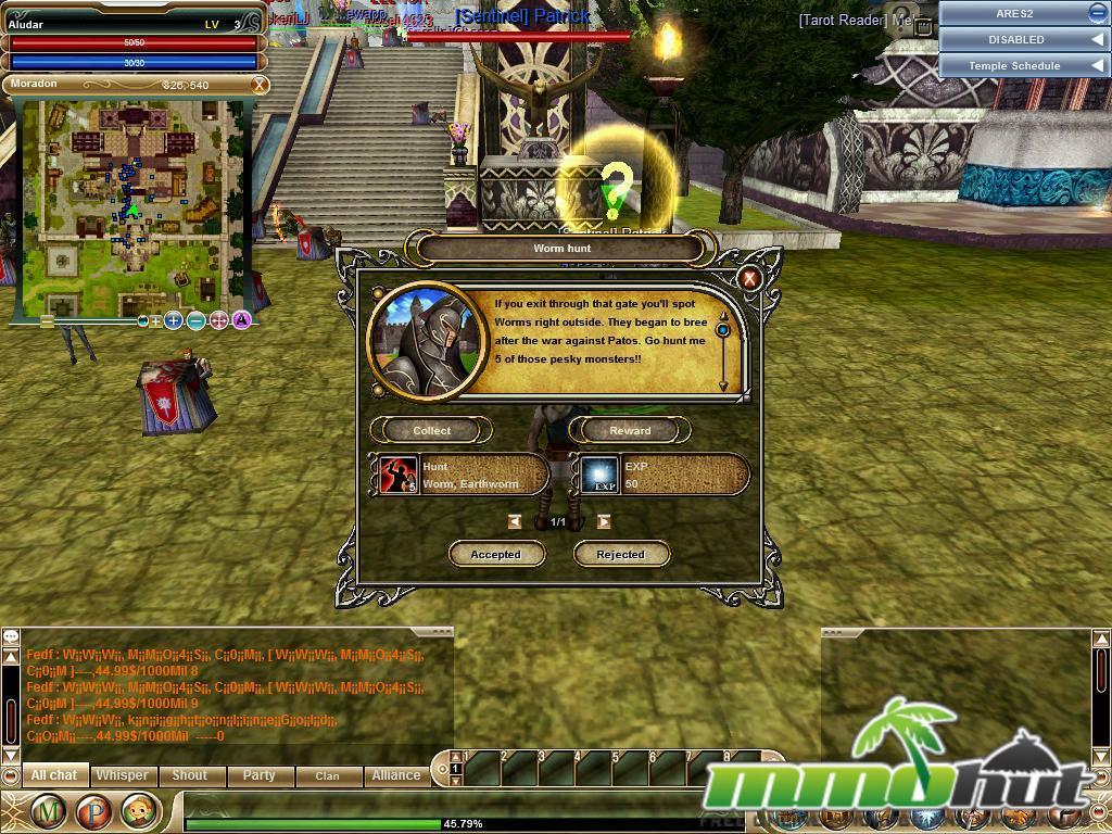 Những game online 3D sắp được phát hành tại Việt Nam 8