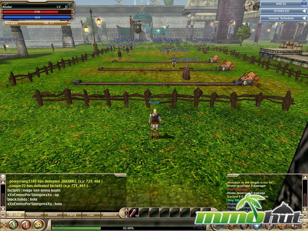 Những game online 3D sắp được phát hành tại Việt Nam 9