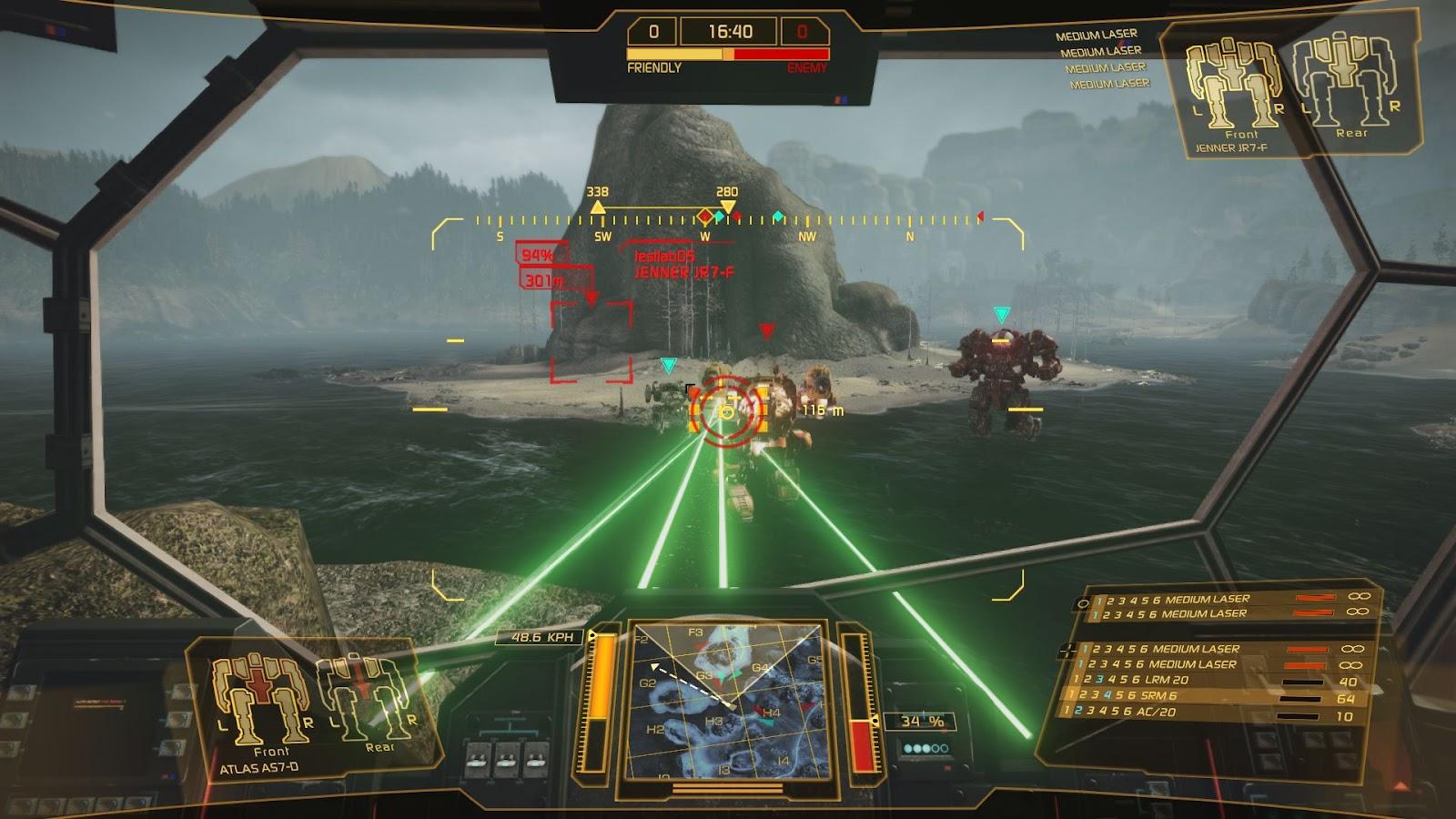 Top game online lấy đề tài quân sự mới ra mắt trên thị trường 4
