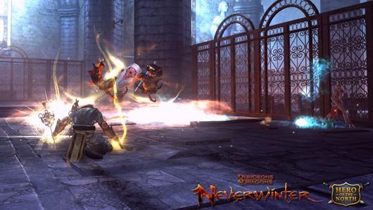 Bom tấn Neverwinter sẽ mở cửa vào cuối tháng 4 1