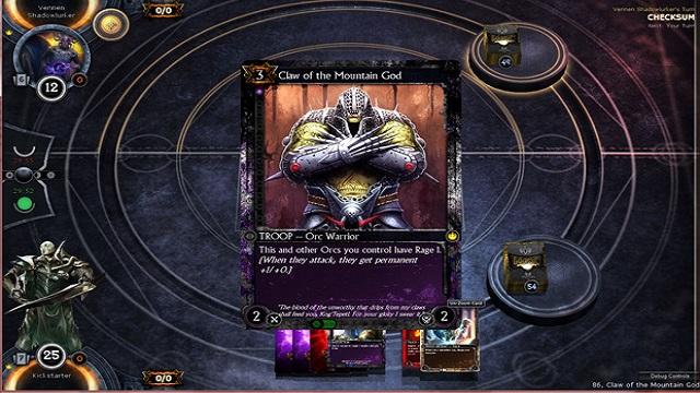 HEX: Shards of Fate: Thêm một game online thẻ bài được công bố 4