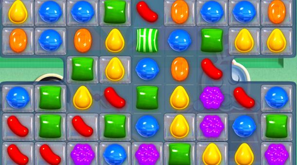 """Candy crush saga- Tại sao Teen Việt lại """"mốt"""" chơi game này 7"""