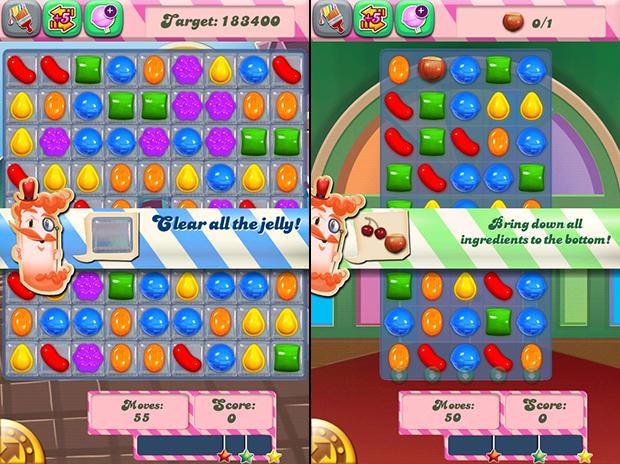 """Candy crush saga- Tại sao Teen Việt lại """"mốt"""" chơi game này 4"""