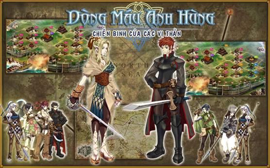 Những game online Nhật Bản đã và đang đến Việt Nam 10