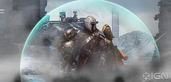 Destiny – MMOFPS next gen tung trailer choáng ngợp 1