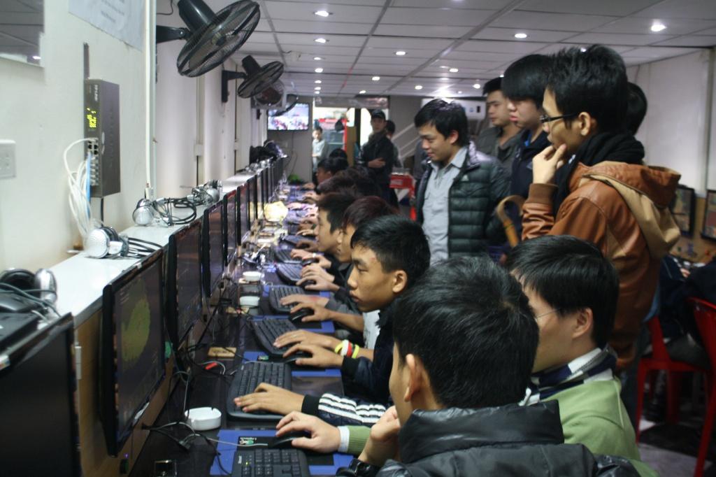 Những xu hướng game online nổi bật năm 2013 1