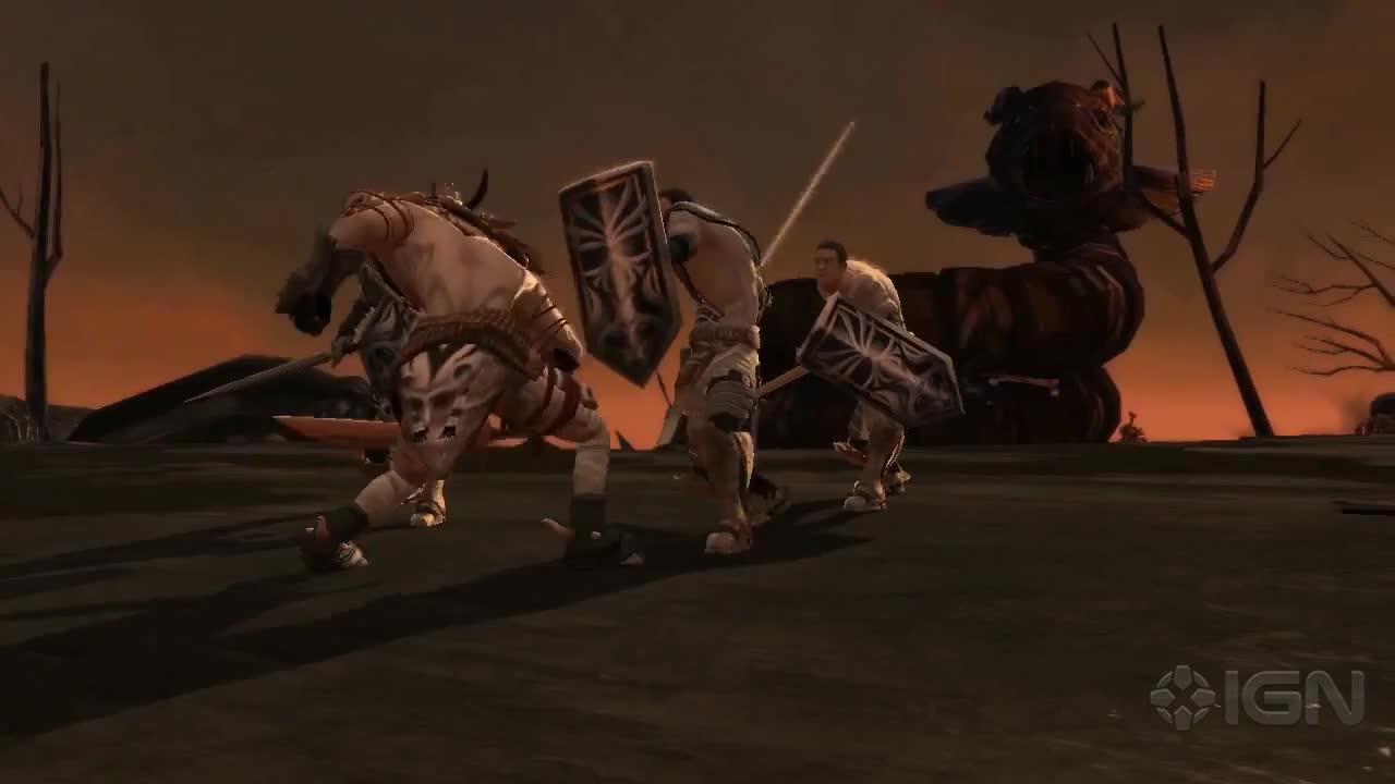 Skara: The Blade Remains – MOBA hành động hot mới ra mắt 4