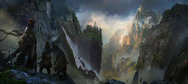 Skara: The Blade Remains – MOBA hành động hot mới ra mắt 5
