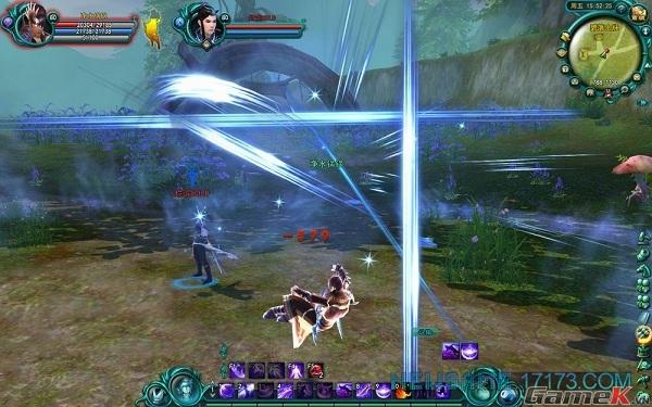 Tiếu Ngạo Giang Hồ tiếp tục gây sốt tại làng game online Việt 4