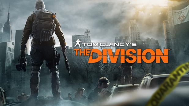 Tom Clancy's The Division: Bom tấn chờ ngày phát nổ 1