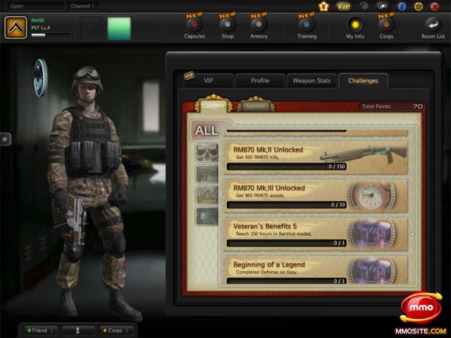 Những game online Hàn Quốc đáng chú ý thời gian gần đây 7