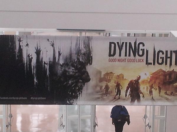 Quang cảnh E3 2013 trước giờ khai mạc 5