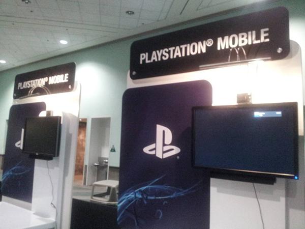 Quang cảnh E3 2013 trước giờ khai mạc 3
