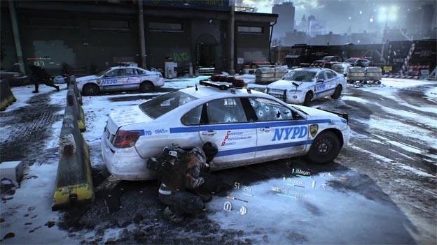Tom Clancy's The Division: Bom tấn chờ ngày phát nổ 2