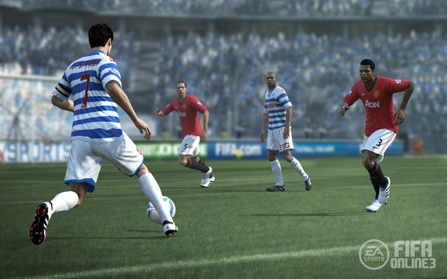 VTC xác nhận đàm phán mua Fifa Online 3 với Tencent 1