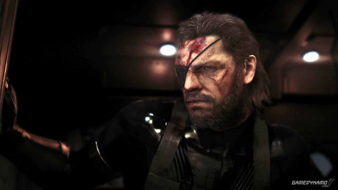 Metal Gear Solid V tỏa sáng tại E3 2013 3