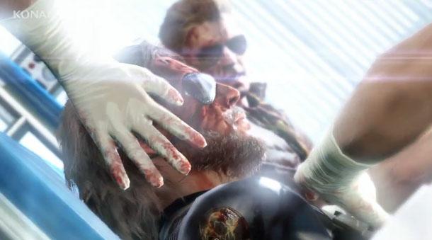 Metal Gear Solid V tỏa sáng tại E3 2013 2