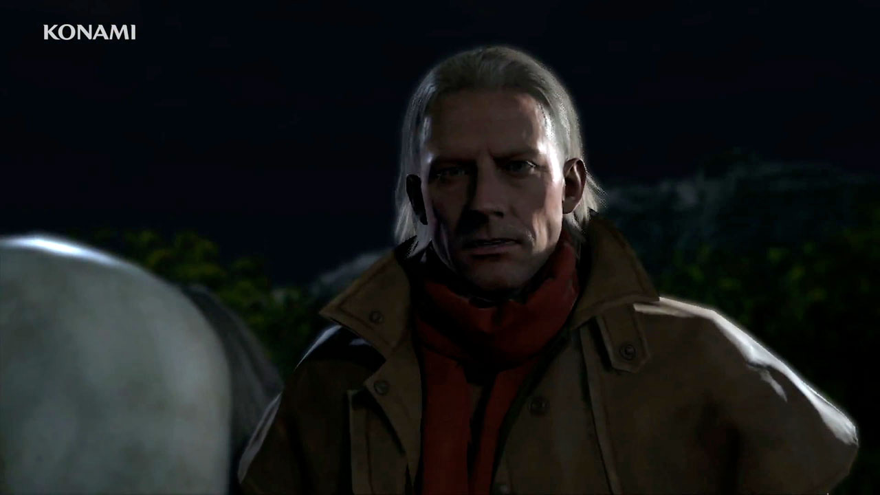 Metal Gear Solid V tỏa sáng tại E3 2013 1