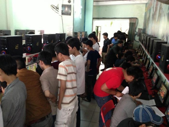 Dân làm game online Việt Nam rất ái ngại tháng 08 3
