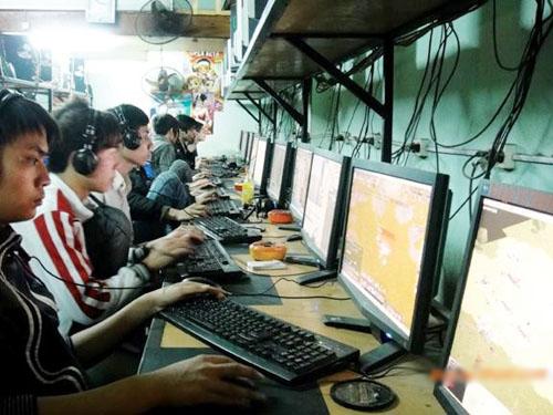 Nhiều gamer nước ngoài cũng chẳng hơn gì Việt Nam 2
