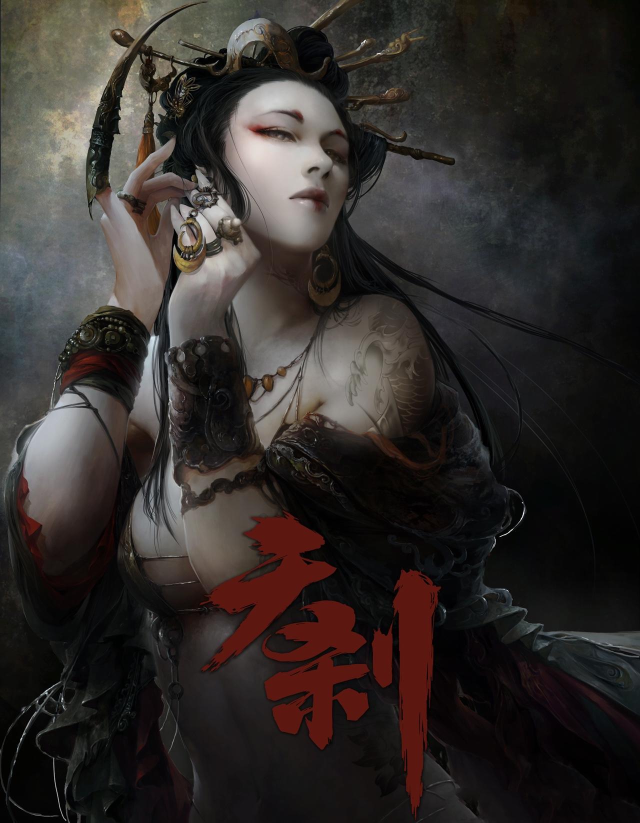Sura Online: Diablo 3 đến từ xứ Kim Chi 2
