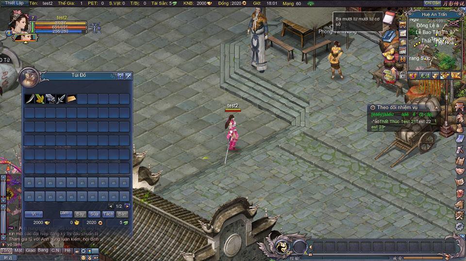 Dân làm game online Việt Nam rất ái ngại tháng 08 5