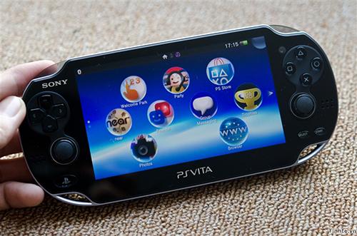 PS Vita giảm giá tới 100 USD, còn 199 USD 1