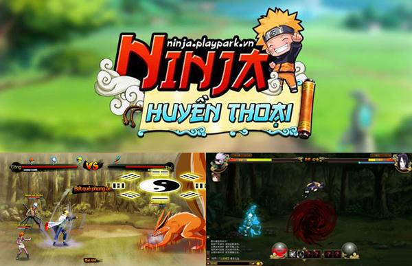Vì sao game về Naruto vẫn hút khách tại Việt Nam 3