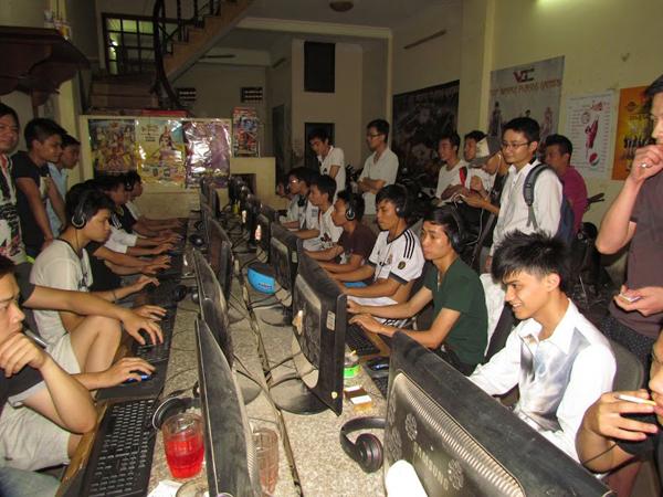 Game thủ Việt và những nỗi lo 3 tháng cuối năm 5
