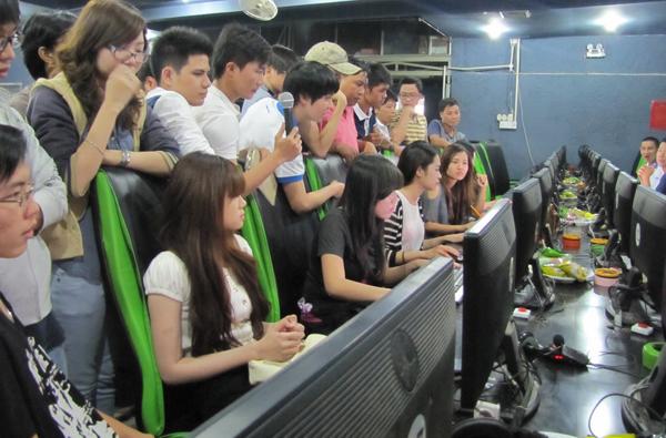 Nhiều gamer nước ngoài cũng chẳng hơn gì Việt Nam 3