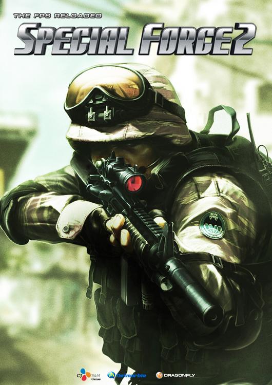 Top game bắn súng đang sắp về Việt Nam 2