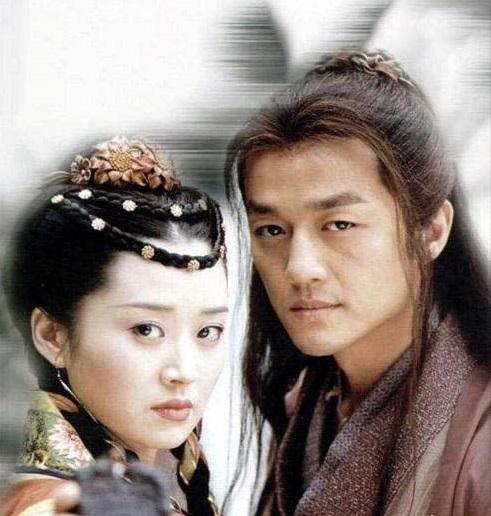 Hoành Tảo Thiên Hạ bước sang cốt truyện mới của Kim Dung 1