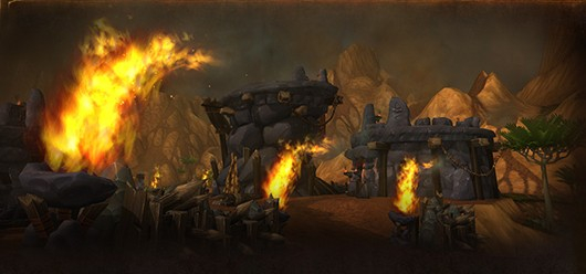 Đừng trông mong World of Warcraft sẽ miễn phí 2
