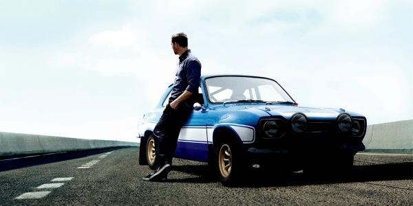 Paul Walker vẫn sẽ có mặt trong Fast & Furious 7 sắp tới 2