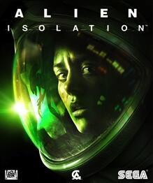 Xuất hiện hình ảnh đầu tiên của Alien: Isolation 1