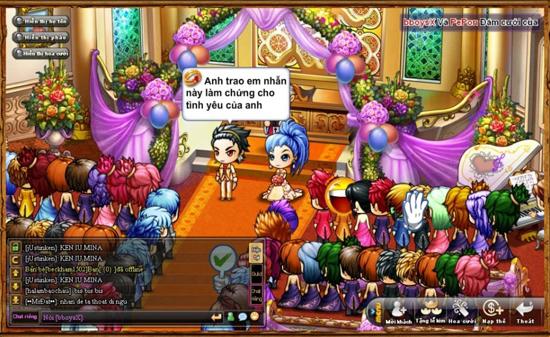 Doanh thu game online Việt năm 2012 đạt 5.000 tỷ đồng 1