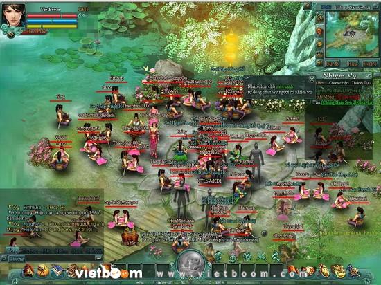 Doanh thu game online Việt năm 2012 đạt 5.000 tỷ đồng 3