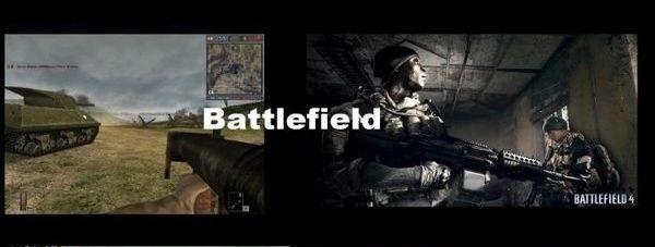 Sự phát triển kinh ngạc của đồ họa game 5