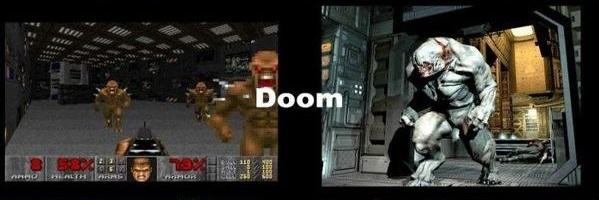 Sự phát triển kinh ngạc của đồ họa game 8