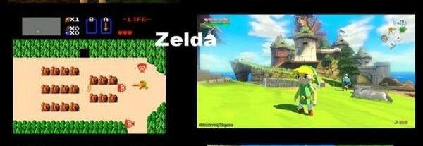 Sự phát triển kinh ngạc của đồ họa game 15