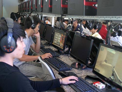 Những lợi thế của việc... nghỉ cày game online 3