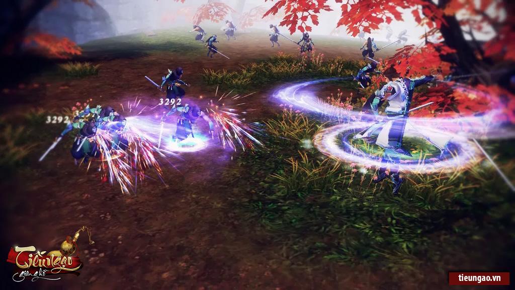 Game online Việt Nam đang 'hồi xuân' 4